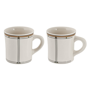 Mugs -  Set of 2