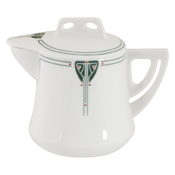 Dard Hunter Creamer