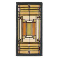 Oak Park Studio Skylight Tile