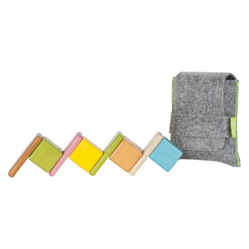 Tegu Pocket Pouch- Tegu tints