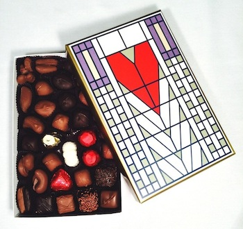 1 lb. Deluxe Assorted Chocolate