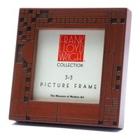 Coonley Playhouse Frame - 3x3