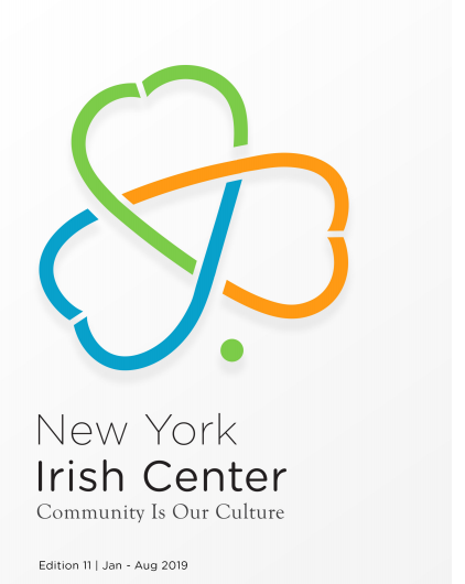 New York Irish Center :: Home