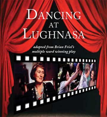 dancing at lughnasa Dancing at lughnasa is at the lyric theatre in belfast until september 27th, and the gaiety theatre, dublin, october 6th-11th, as part of dublin theatre festival dancing at lughnasa : the real.