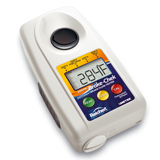 Reichert Digital Brake-Chek® - Celsius