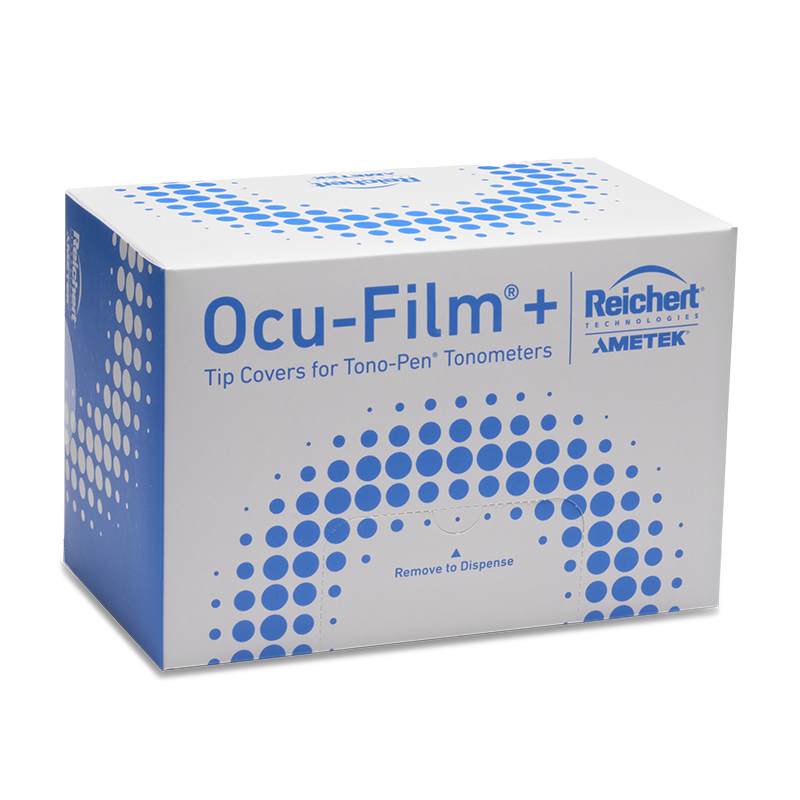 Ocu-Film Tip Covers Box of 150