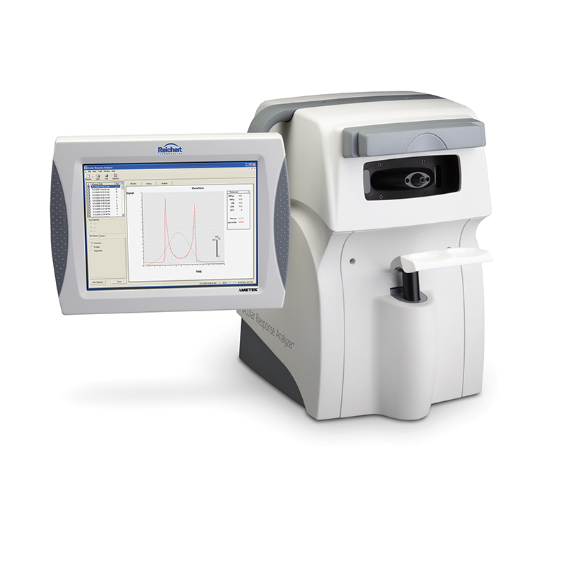 Ocular Response Analyzer® (2nd Generation)