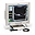 Reflex Ultrasound Biomicroscope
