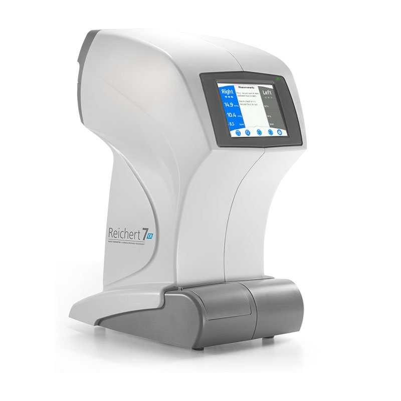 Reichert 7CR Auto Tonometer with Corneal Response Technology