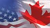 Canada Day and American Independence Day