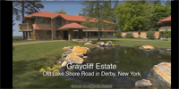 Graycliff in New Television Commercial