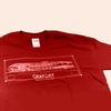 Graycliff T Shirt--Red