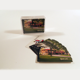 Graycliff Playing Cards related file