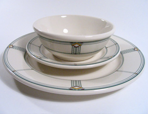 China set