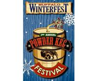 Buffalo Winterfest & Powder Keg Festival