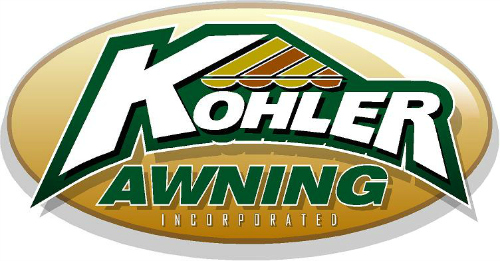 Kohler Awning