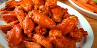 Chicken Wing Wholesale Prices Down; Operators Win