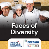 2012 Faces of Diversity Award